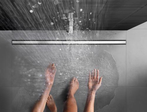 Kann ich bei mir eine bodenebene Dusche einbauen lassen? Was habe ich für Möglichkeiten?