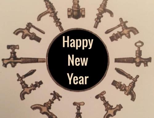Happy 2021 🍀